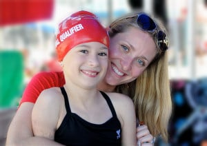 A Tribute to Swim Parents Everywhere