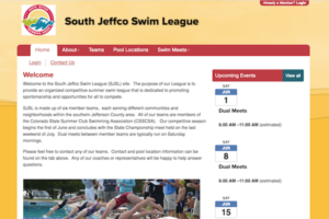 SJSL League Website